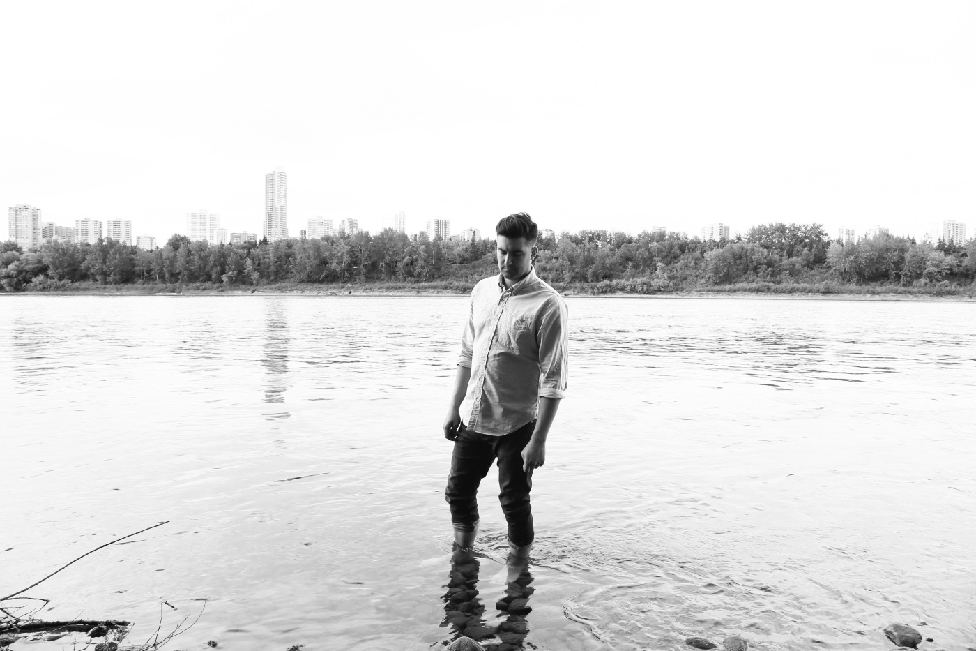 The Winter Poet: Interview with Tyler Butler – The Cellary