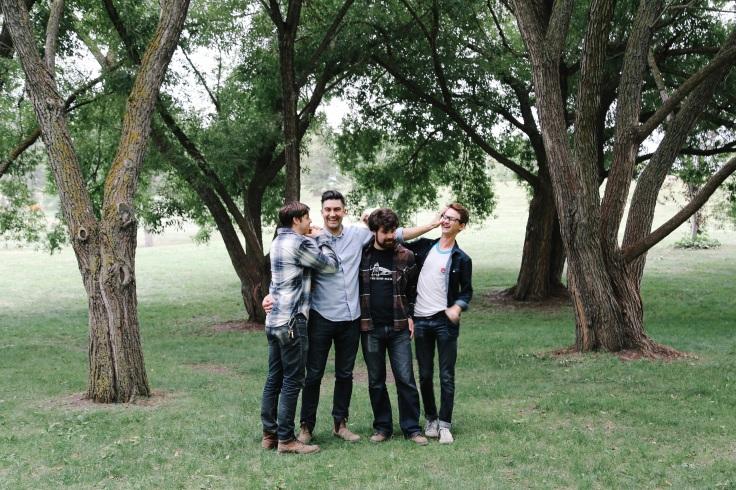 The Tyler Butler Band-27