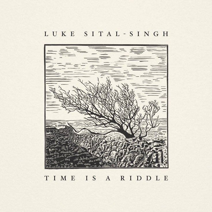 Luke Sital-Singh Time Is A Riddle Album Packshot High Res.jpg